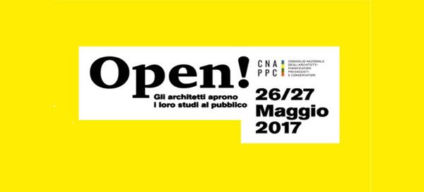 Open, Двери студий открыты 2017